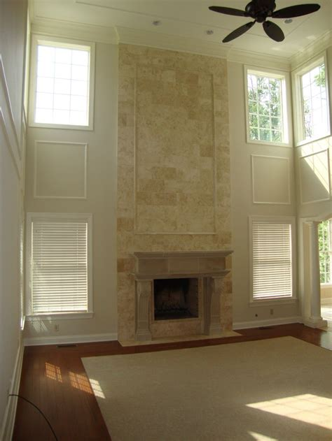 two story fireplace two story great room fireplace sara s house pinterest