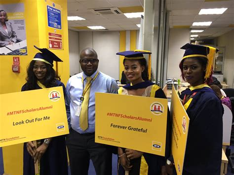 Accenture Mba Internship Uk by Mtn Foundation Scholarship Scheme 2017 Scholarships And Aid