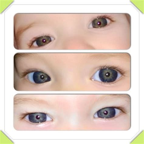 do babies eye color change any green eyed babies page 5 babycenter