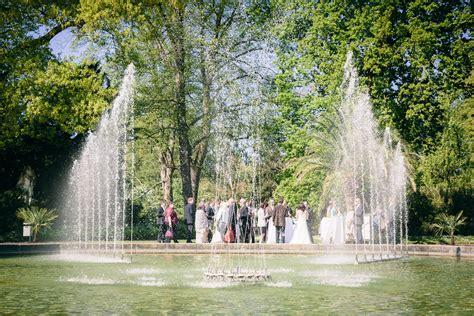 Hochzeit Frankfurt by Hochzeit Im Palmengarten Frankfurt Gl 220 Cklicht