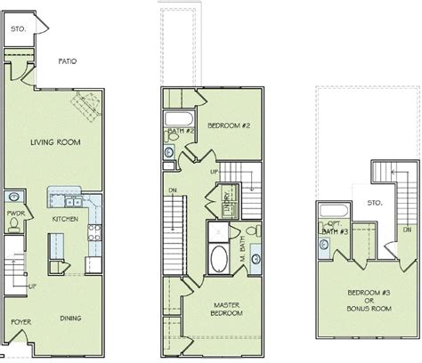 floor plans for real estate listings whitney lake townhouses on johns island sc
