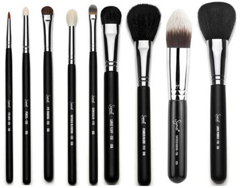 Sigma F10 Blush Powder Brush Silver pin by rebekah telford on makeup and hair