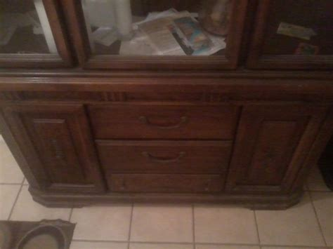 how much is my china cabinet worth how much is my china cabinet worth i don t know where its