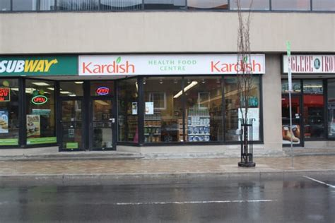kardish health food centre ottawa on yelp