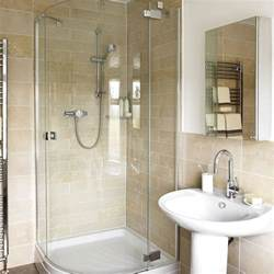 Tiny Bathrooms With Showers by Optimise Your Space With These Smart Small Bathroom Ideas