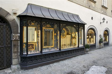 the drapery shop file window of old shop vienna jpg