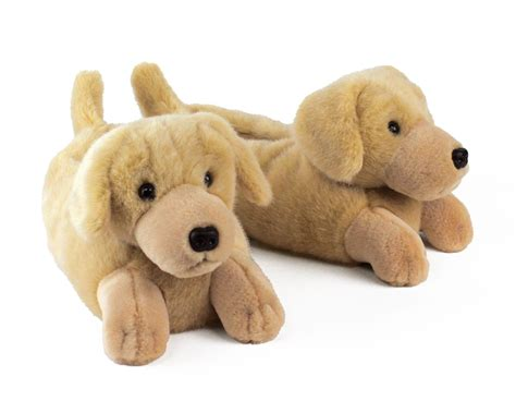 slippers for dogs yellow labrador slippers slippers