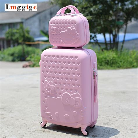 Sale Trolley Bag Hello buy wholesale hello suitcase from china hello
