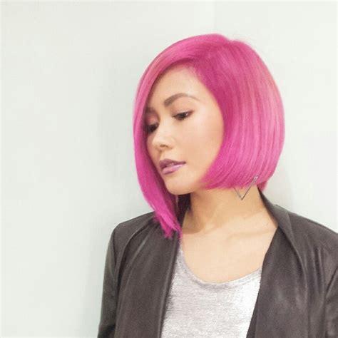 yeng constantino hairstyle yeng constantino gallery rsmariya