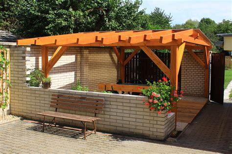 terrassendach holz preise terrassen 252 berdachung aus holz oder alu 187 preise