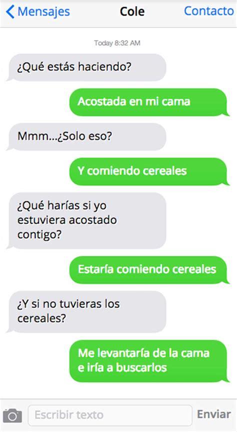 divertidos mensajes de texto  te haran llorar de la