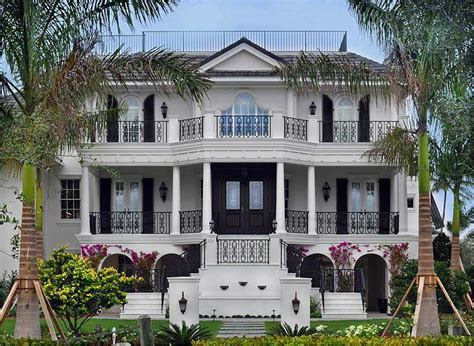 plantation house best historic plantation house plans three storey photo