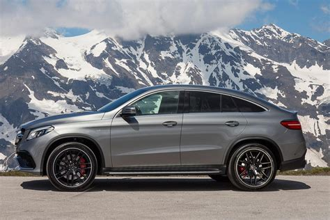 mercedes gle amg 2016 mercedes amg gle 63s coupe car wallpaper