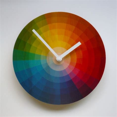 cool clocks 50 cool and unique wall clocks you can buy right now