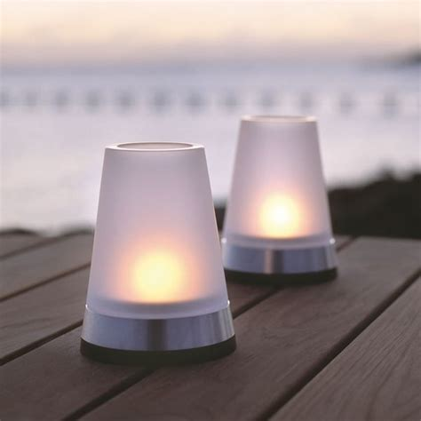 table top hurricane tea light outdoor lighting chicago