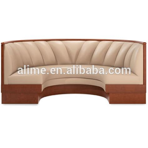 round banquette alime round booth seating curved banquette seat buy