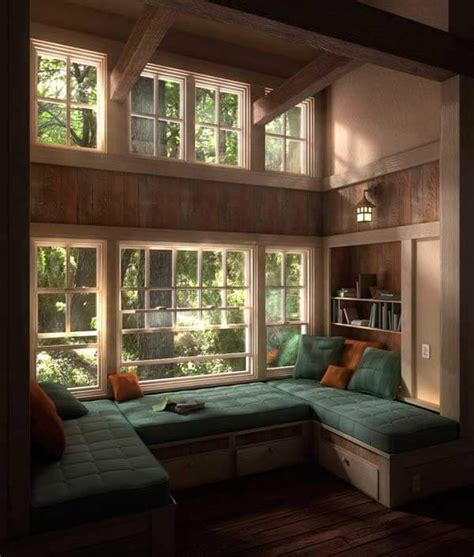 window nook 15 cozy and charming window nooks ideas for reading