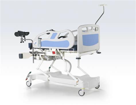 letto ginecologico jmm02 letto parto letto ginecologico nitrocare