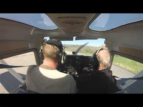 private pilot lesson 1 youtube