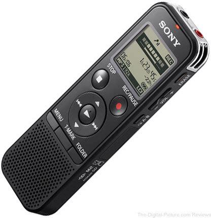 Promo Voice Recorder Sony Icd Px440 4gb 32gb Perekam Suara Rekaman canon nikon and sony news for apr 2017 page 6