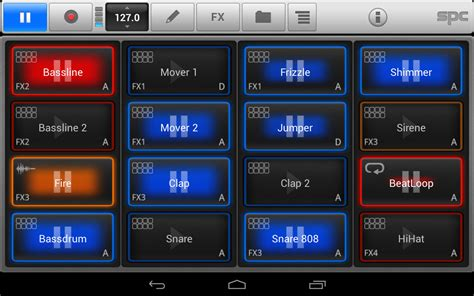 z apk free spc drum pad android apps on play