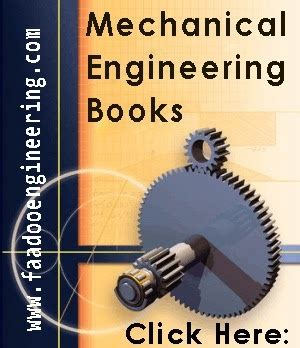 what are some books that a mechanical engineering student