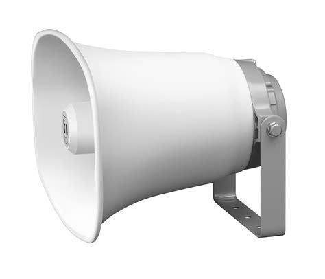 Toa Paging Horn Speaker Zh 615s 15 Watt image gallery toa speakers
