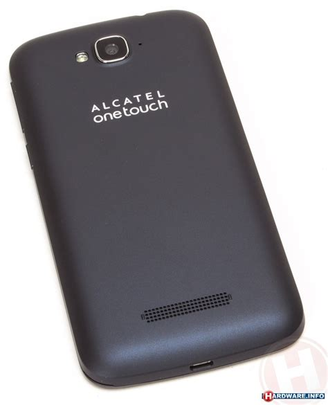 Hp Alcatel Pop C7 alcatel one touch pop c7 black 7041x 2balnl1 photos kitguru united kingdom