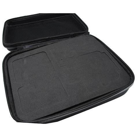 Waterproof Gopro Xiaomi waterproof medium size for gopro xiaomi yi xiaomi yi 2 4k black