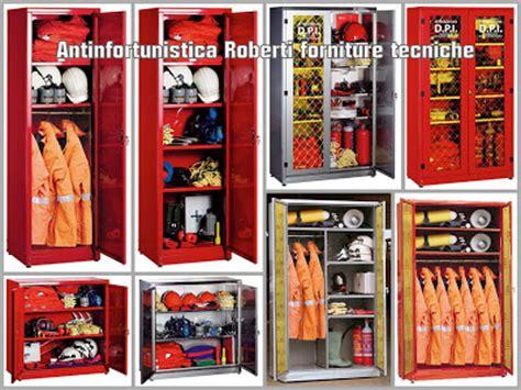 armadi antincendio antinfortunistica roberti armadi antincendio lista