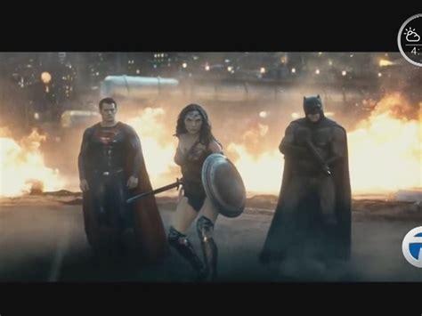 excitement builds for batman vs superman goers