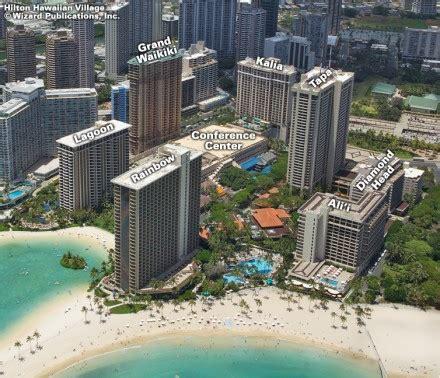 Hilton Hawaiian Village Lagoon Tower Floor Plan hilton hawaiian village hawaii revealed