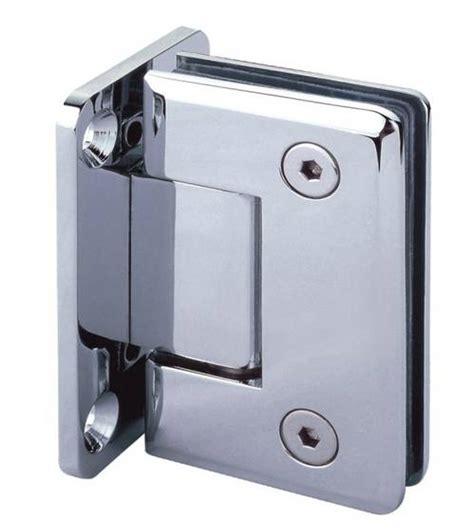 Glass Shower Door Hinges by Sell Glass Shower Hinge Glass Clip Shower Door Knob