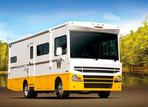 Luxury Home Stuff by Winnebago Brave Mobile Homes The Awesomer