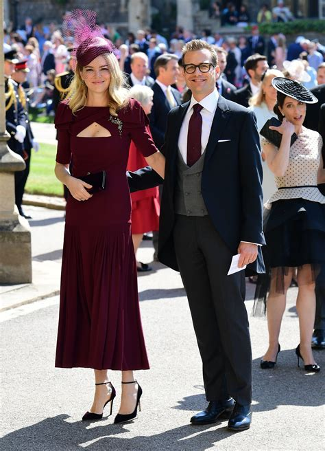 The Best Dressed Guests at the Royal Wedding   Wedding