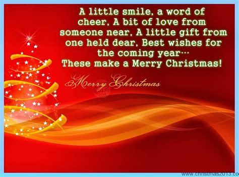xmas quotes wishes  quote