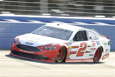 NASCAR: Bettor's Guide for AAA 400 Drive for Autism At