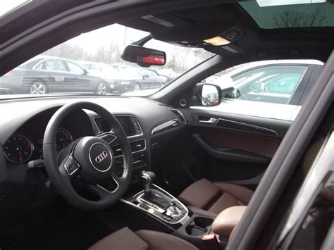 Audi Q5 Chestnut Brown Interior by Let S See Pix Of Chestnut Brown Interior Photos