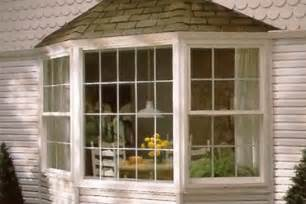 bay window styles exterior the differences between and bow
