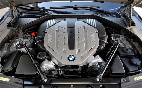 how does a cars engine work 2009 bmw m6 windshield wipe control 2009 bmw 7 series first drive motor trend