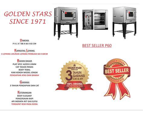 Oven Listrik Golden best seller oven gas indonesia