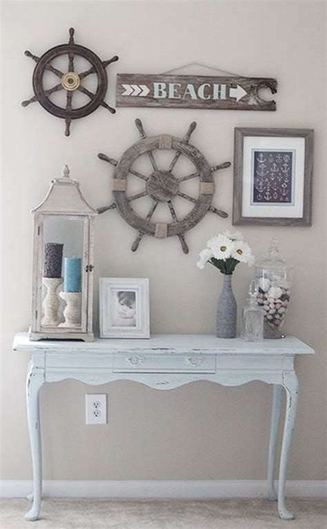 nautical themed decorations for home 25 best ideas about wall decor on