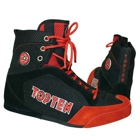 Top 10 Must Sandals by Top Ten Boxing Shoes