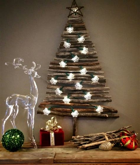arbol de navidad originales 193 rboles de navidad originales para el interior