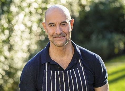 Stanley Tucci: What my home means to me