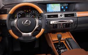 lexus interior colors 2013 lexus gs 450h bamboo trim interior 1 photo 38