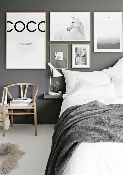 monochrome bedroom design ideas 25 best ideas about monochrome bedroom on pinterest