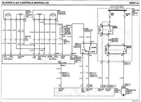 kia optima compressor diagram kia free engine image for