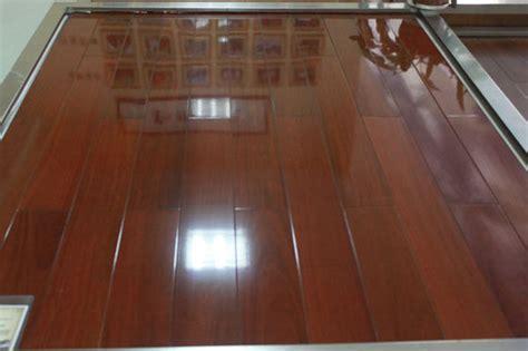 Make It Fast With Engineered Wood Flooring