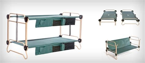 Disc O Bed O Bunk by Disc O Bed O Bunk Cot